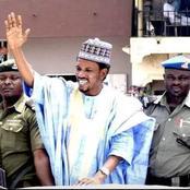Why Okonjo - Iweala and Senator Abbo is trending