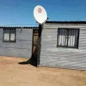 People Laughed And Called It A (Shack) Until They Entered Inside : See Pictures