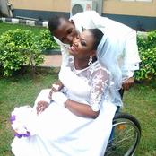 After He Married A Woman On Wheelchair, See What His Family Did To Teach Him A Lesson
