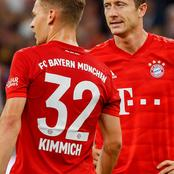 Bayern Munich Star Sets new Record in football world