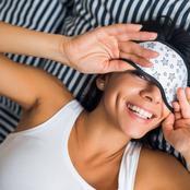 لهذه الأسباب.. ضع رقائق الألومنيوم على وجهك فى الصباح لمدة ساعة