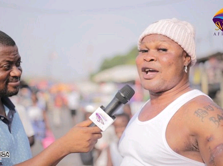 I was not sacked – Bukom Banku opens up on GHOne exit