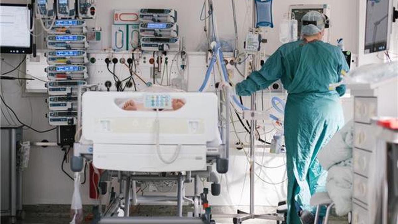 RKI registriert 842 Corona-Neuinfektionen - Inzidenz bei 8,8