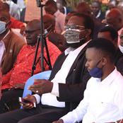 Wamunyinyi Finally Speaks After Kalasinga Bagging Kabuchai Seat