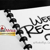 GladAfrica Championship Weekly Recap Round 16