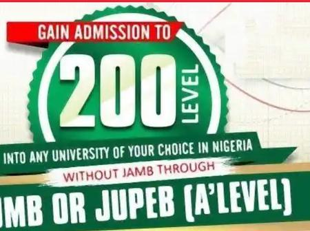Top 13 institutions that offer admission without JAMB requirements