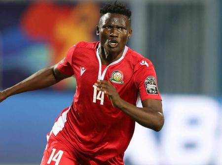 How Easily Kenya Can Thrash Egypt to Clinch Three Points in Nairobi