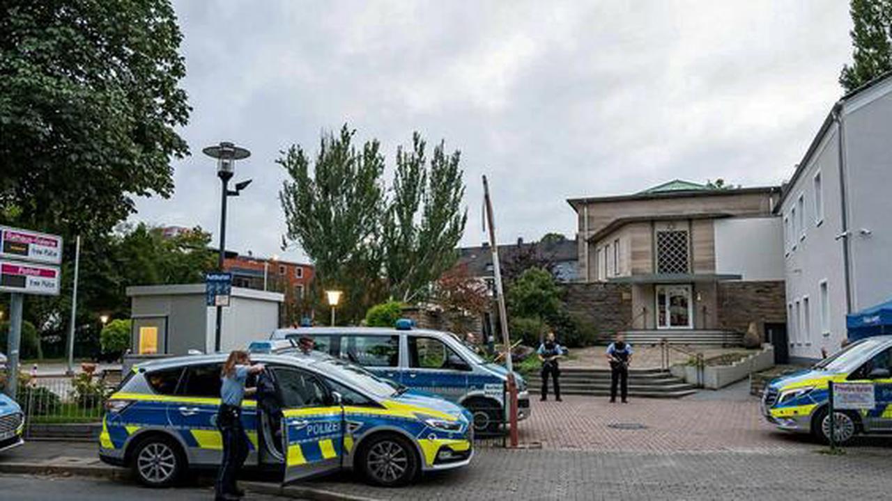Anschlag auf Synagoge in Hagen geplant: Junger Syrer sprach über Angriff mit Sprengsatz