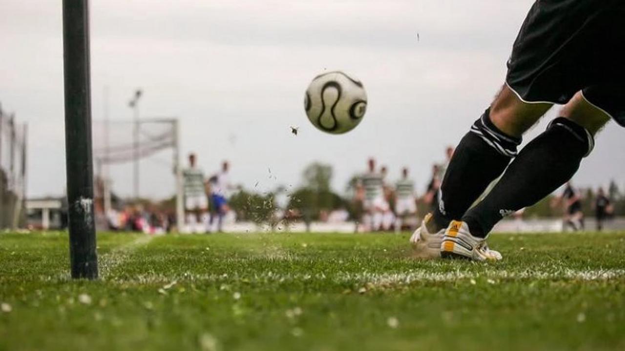 Sport : Foot régional