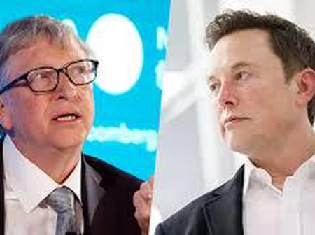 Elun Musk Beats Bill Gates to Become the Second Richest Man in the World. Check out how he did it.