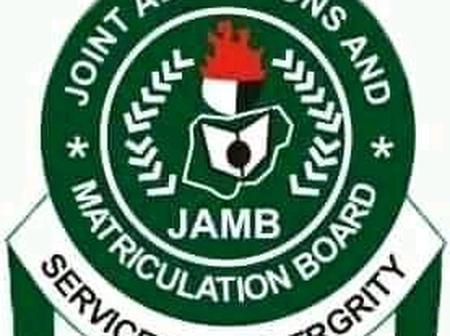 Important notice to all 2021 jamb candidates