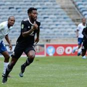Breaking news, Al Ahli have reported Pirates to Caf for breaking the covid-19 rule