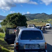 8.1-Magnitude Earthquake hits New Zealand- Tsunami Alert on High