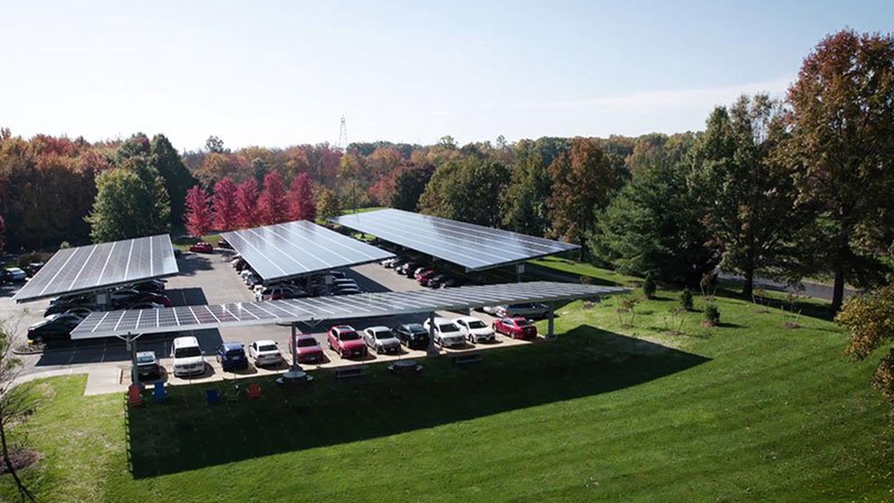 Six Real Estate Firms Align with ULI Greenprint Net Zero Carbon Operations Goal