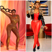 Ini Edo Vs Chika Ike, Who Is More Beautiful And Stylish? (Photos)