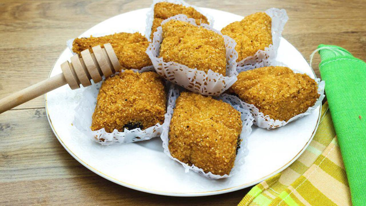 Makrout : la recette des gâteaux orientaux aux dattes et au miel