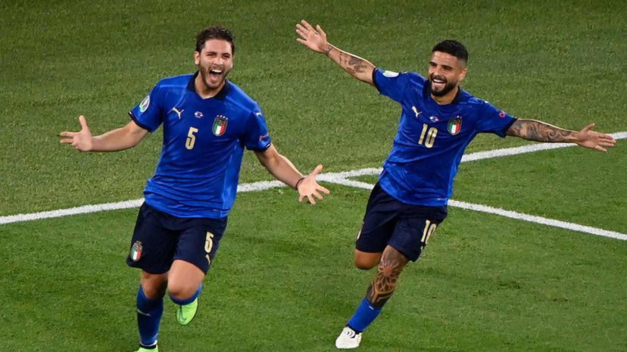 Audiences TV : 15 millions d'Italiens devant le match Italie-Suisse