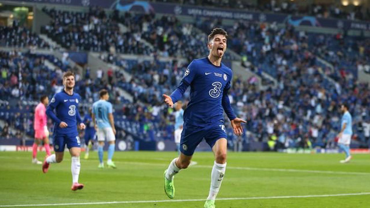 "Chelsea told Kai Havertz ""doesn't feel comfortable"" despite Champions League final heroics"