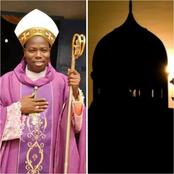AUDIO: Why I Built A Mosque For Muslims, Adamawa Archbishop Narrates.