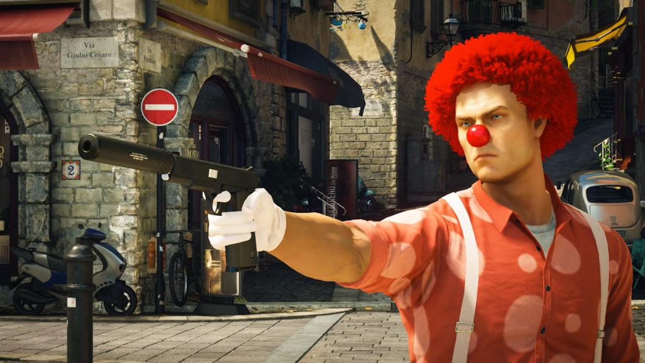 GOG users aren't happy about Hitman's online requirements