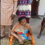 Lady Suffer Stroke After She Abused A Man On Social Media (Details)