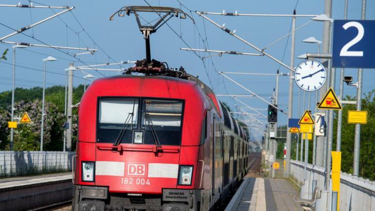 Bahnstreik 2021 News aktuell: Bundesweite Warnstreiks drohen! GDL kündigt Arbeitskampf an