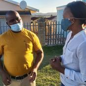 Meet The Man Who Submitted The Name Gqeberha, He Says He Did Not Think It Will Be Chosen