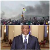 Sénégal: Macky Sall s'adressera à la nation ce soir, les populations demandent sa démission
