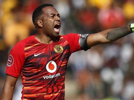 Kaizer Chiefs makes history in its 50 year existence: Khune lauded as the hero