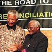 'Zimbabwe needs a leader like Nelson Mandela' - OPINION
