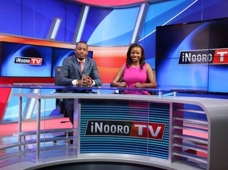 Inooro TV Apologises to Ezekiel Mutua Over This Tweet, Kenyans React