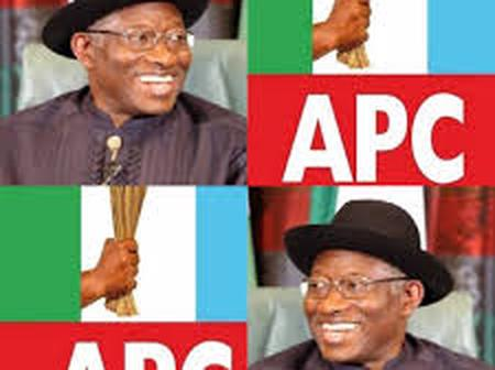 Opinion: One Thing APC Must Do To Jonathan Before Bringing Him To The Party