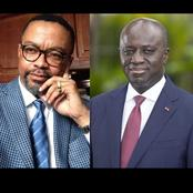 Franklin Nyamsi charge Marcel Amon Tanoh: