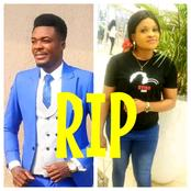 More Pictures Of The Igbo Couple Who Committed Suicide Yesterday