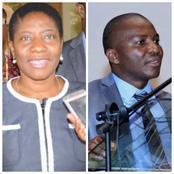 Côte d'Ivoire/CEI: des interrogations autour de la démission de Lagou Henriette et de son successeur