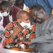 Coalition Between Raila And Ruto Takes Another Direction As These Fresh Details Emerge