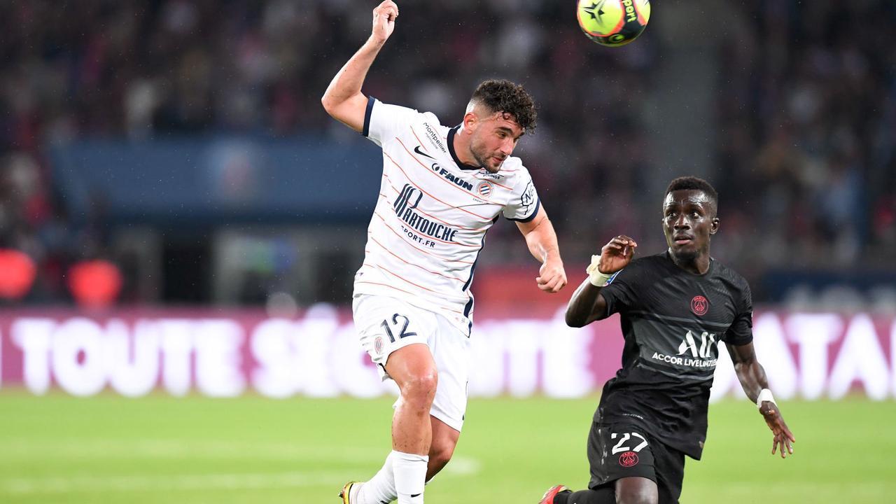 """PSG/Montpellier - Ferri """"On a encore fait une belle prestation"""""""