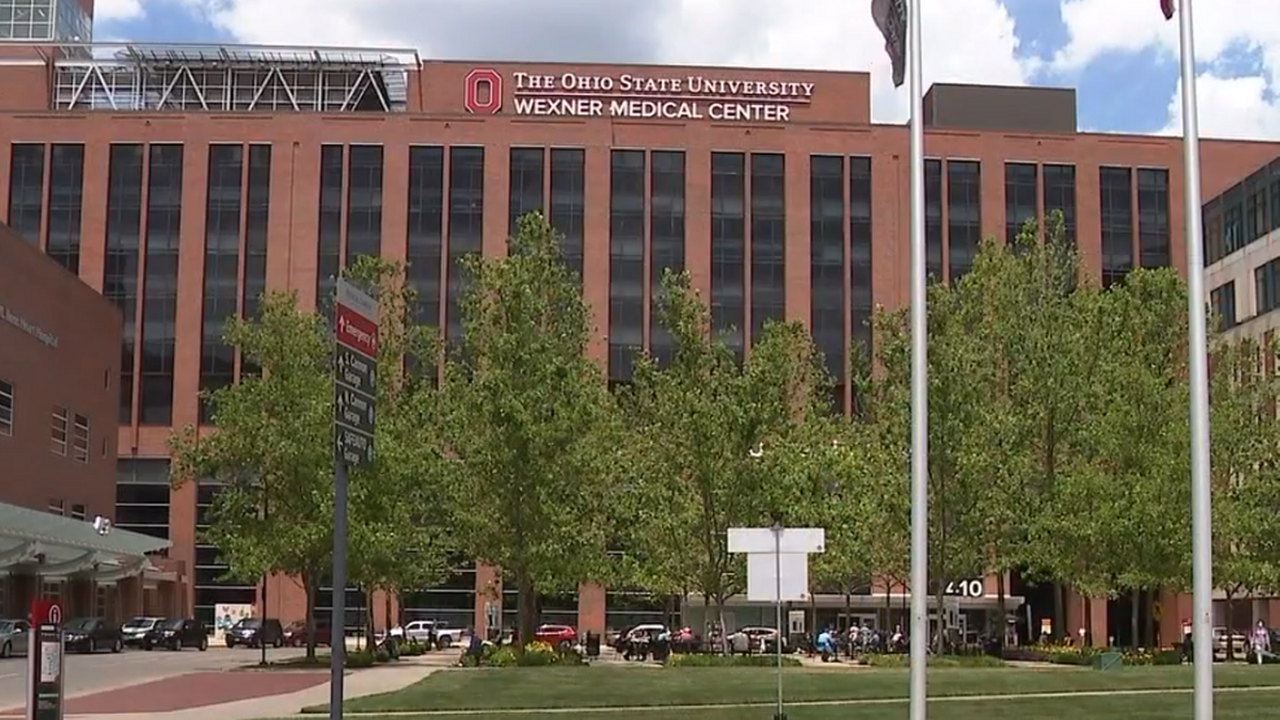 OSU Wexner Medical Center joins nationwide campaign to promote COVID-19 vaccinations