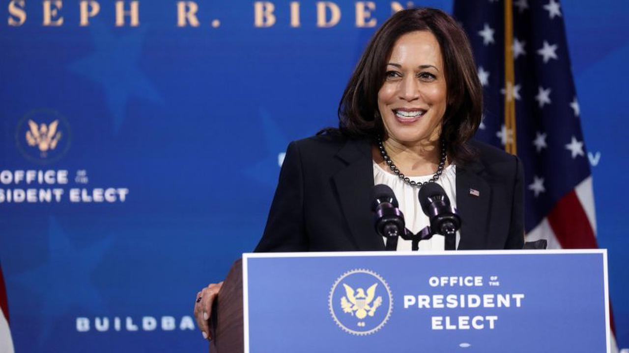 Kamala Harris's Oakland Childhood Friend Speaks Out Ahead of Inauguration