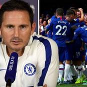List of 10 players Frank Lampard ready to sell out this summer, check out number 1, 2 and 7