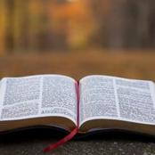 Opinion: Arguably This is The Most Misunderstood Bible verse.