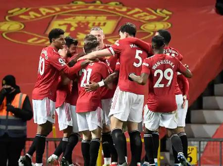 Manchester United's Remaining Tough Premier League Fixtures