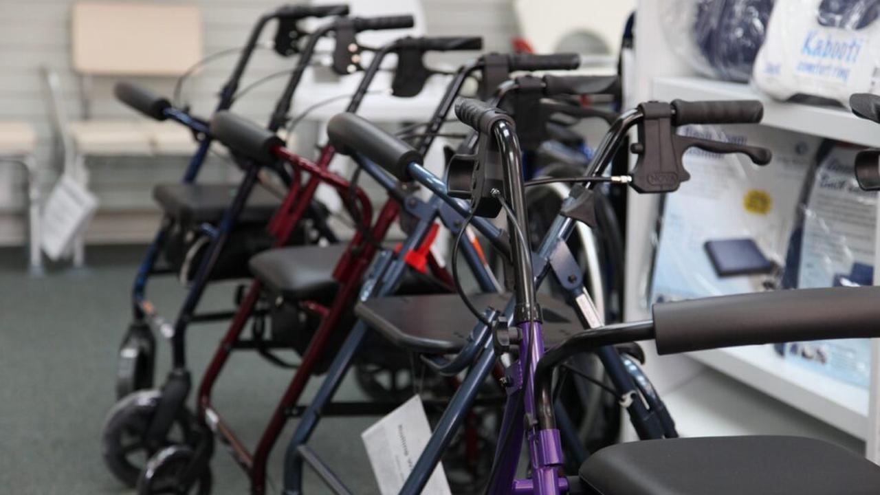 Wisconsin nursing home COVID-19 deaths up 'ninefold' in 2 months, per AARP