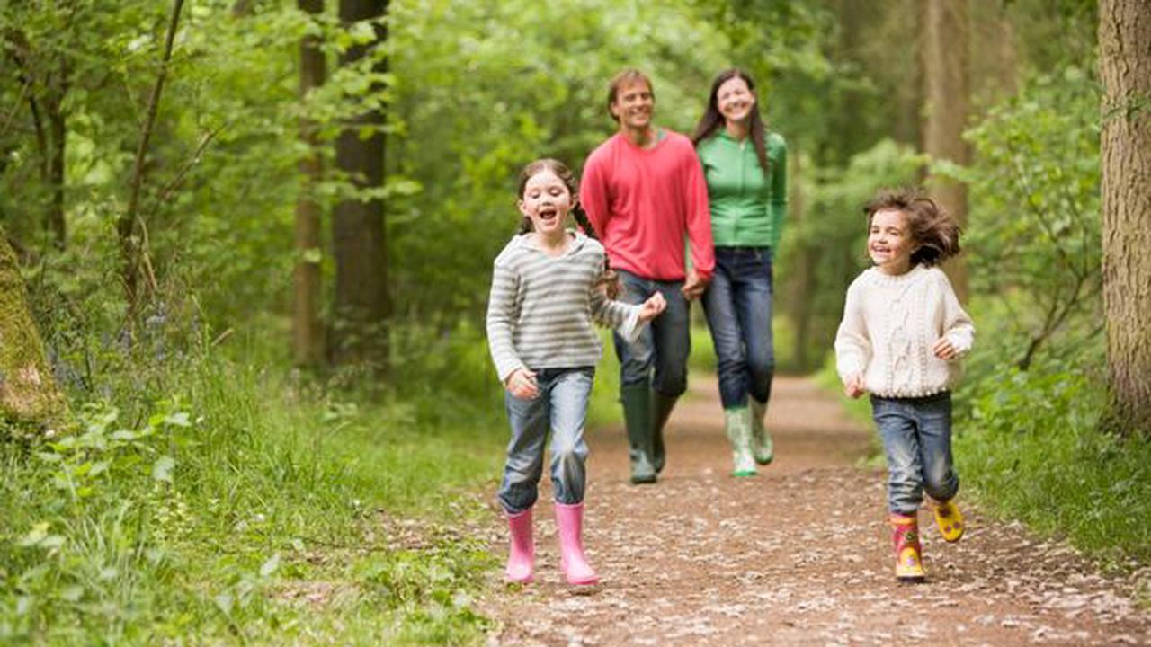 Beautiful Berkshire walks to try this Easter