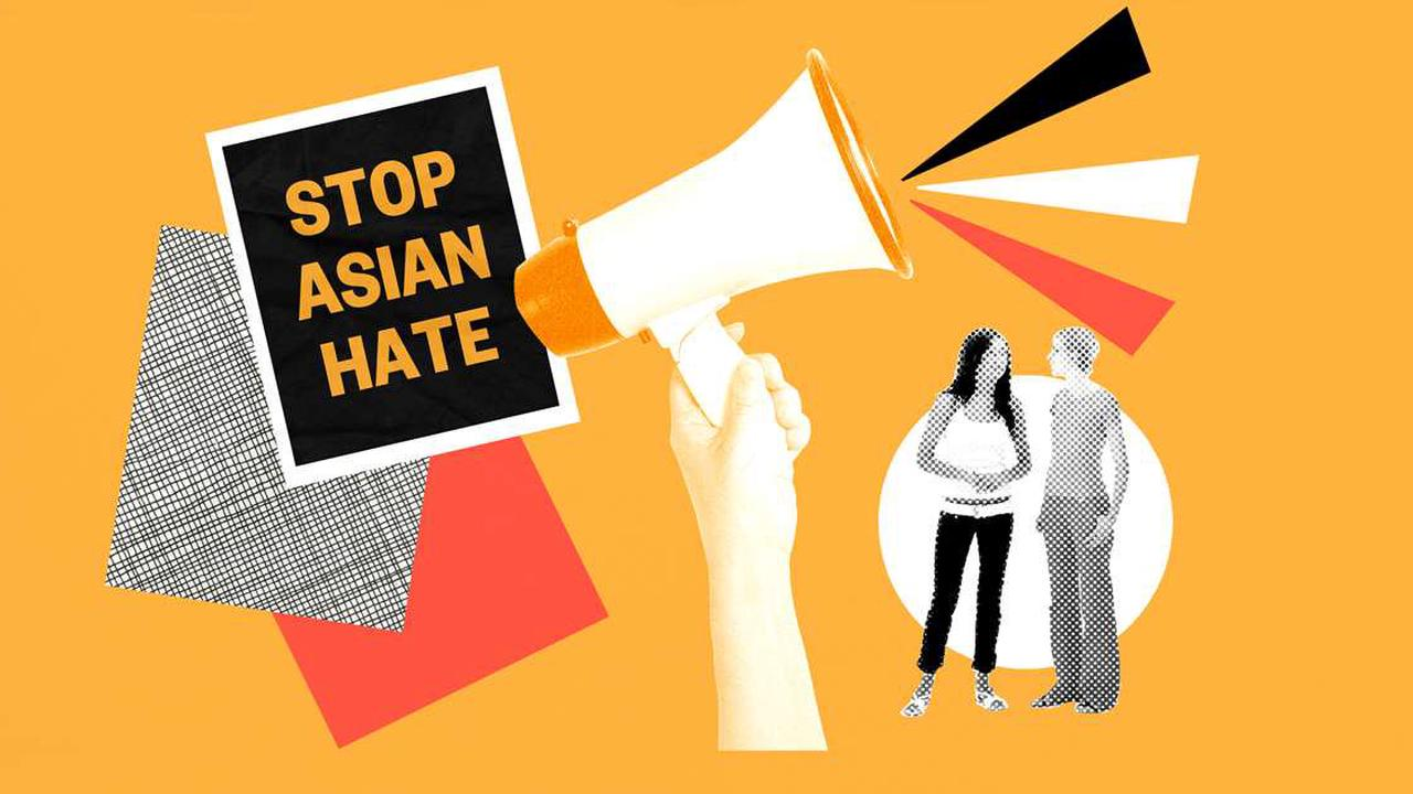 Here's what to do if you witness or experience anti-Asian harassment