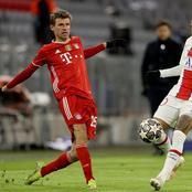 PSG knocks Bayern Munich out of the Champions League