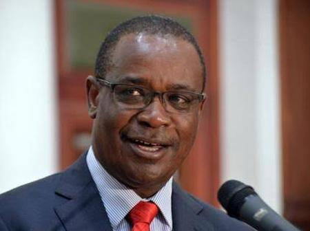 Inside Evans Kidero's Plan To Take Over Nairobi County Again After Sonko's Impeachment