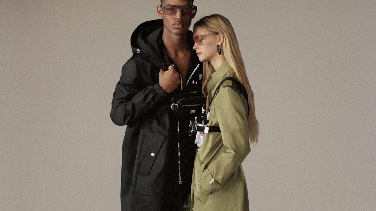 British Fashion Council Spearheads Deadstock Fabric Initiative