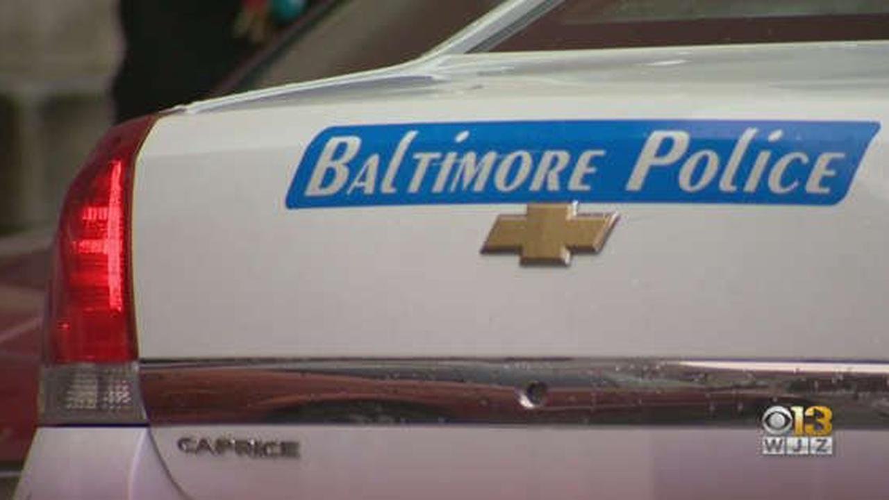 Three People Shot, Wounded In Baltimore Shootings Sunday