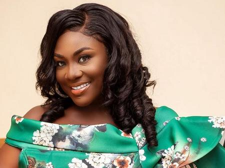 I Am Not Giving Up On My Music Career Anytime Soon~ Emelia Brobbey.